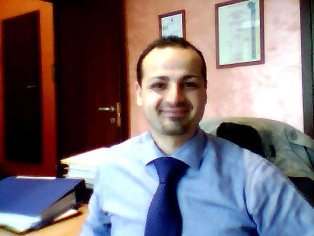 Dott. Giuseppe Salvaggio